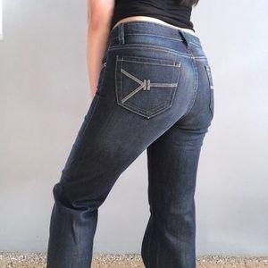 Heidi Klum Jeans by Jordache